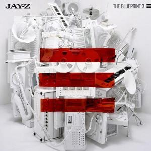 The Blueprint 3 (Jay-Z) album cover