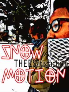 Snow Motion (THEESatisfaction)