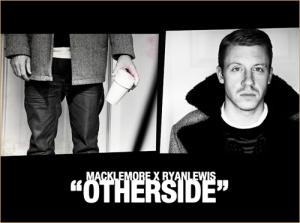 """Download """"Otherside"""" (Macklemore)"""