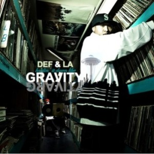 Def Dee & La - Gravity