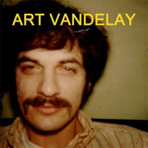 Art Vandelay - They've Got My Number Down At The Post Office