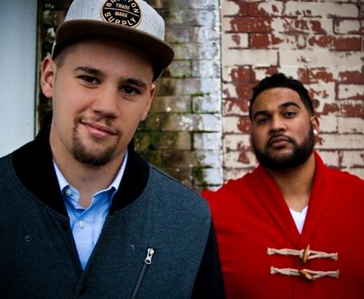 Gone - Rockwell Powers & DJ Phinisey