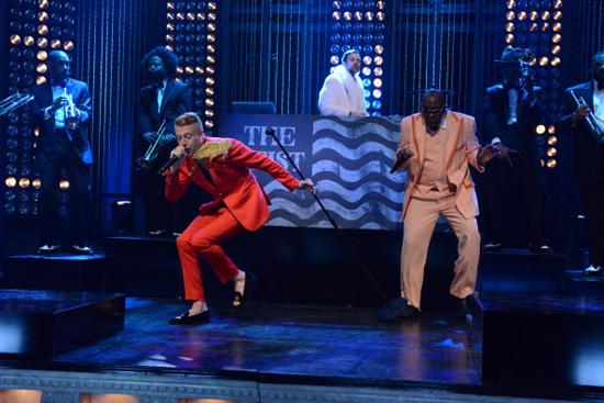 Macklemore SNL