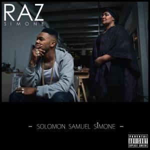 Solomon Samuel Simone - Raz Simone