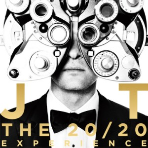 The 2020 Experience - Justin Timberlake
