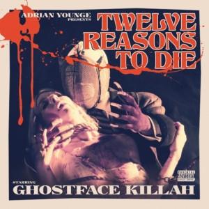 Ghostface Killah & Adrian Younge - Twelve Reasons to Die