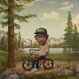 Wolf - Tyler The Creator
