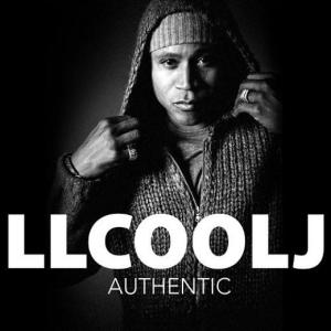 Authentic - LL Cool J
