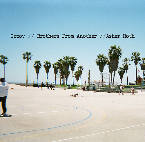 Groov - BFA feat Asher Roth prod by Justo