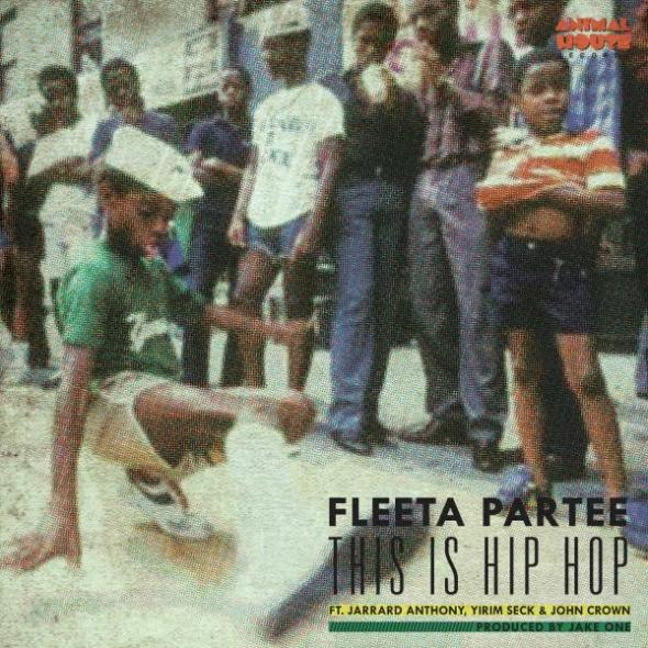This Is Hip Hop - Fleeta Partee