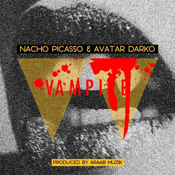 Vampire - Avatar Darko & Nacho Picasso