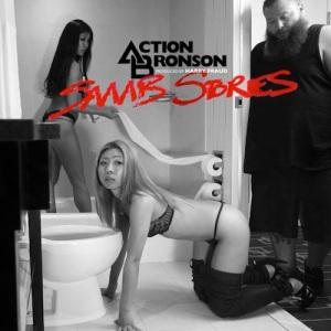 Action Bronson & Harry Fraud - Saab Stories