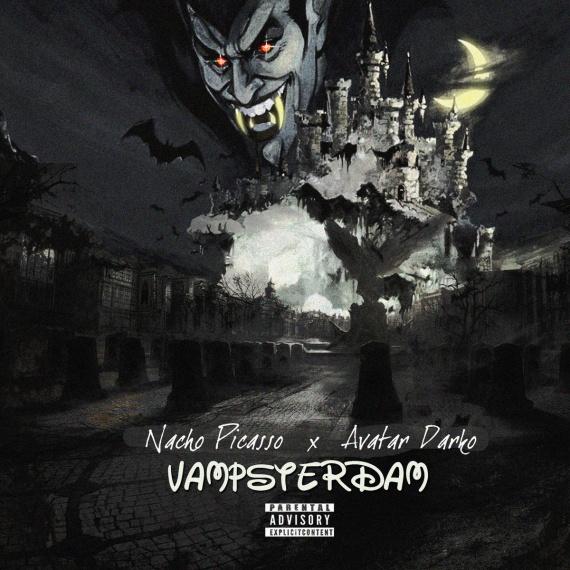 Vampsterdam - Nacho Picasso & Avatar Darko