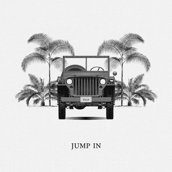 Jump In - Sol