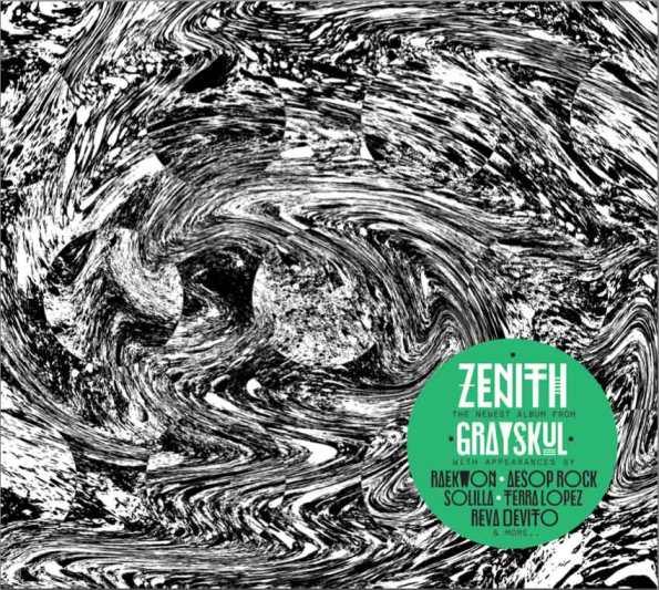 Grayskul - Zenith