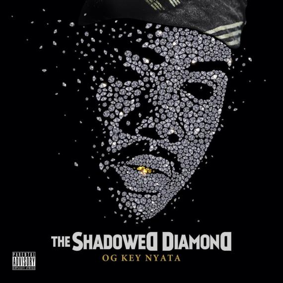 Key Nyata - The Shadowed Diamond