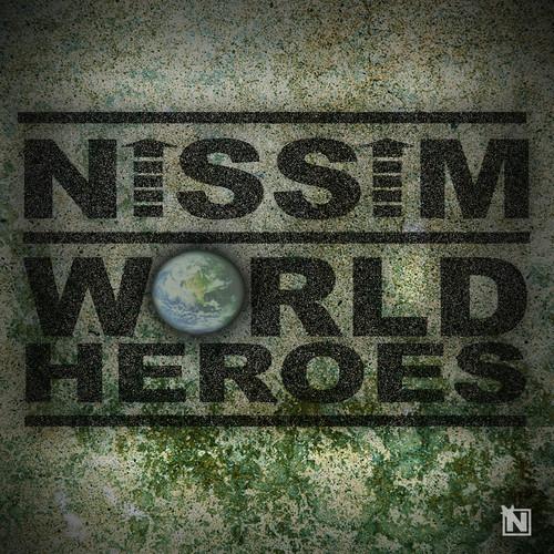 World Heroes - Nissim