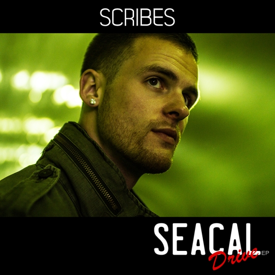 Scribes - SEACAL Drive EP