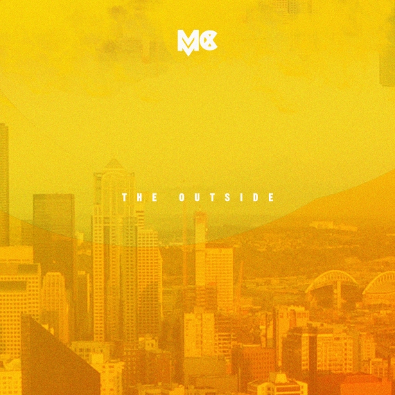 The Outside - Mike Champoux