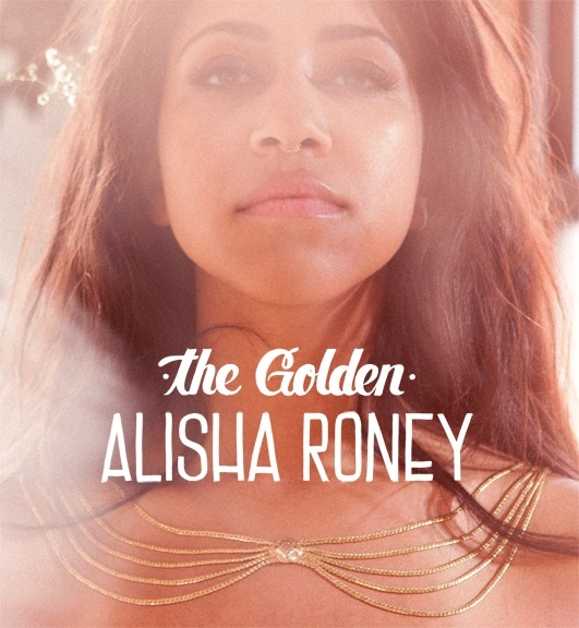 Ailsha Roney - The Golden
