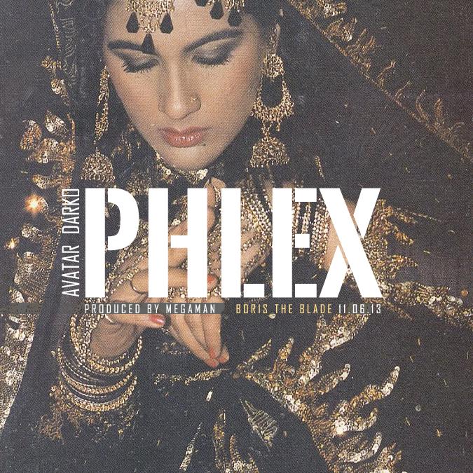 Avatar Darko - Phlex