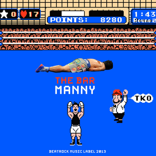 The Bar - Manny