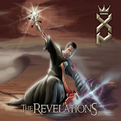 Xperience - The Revelations