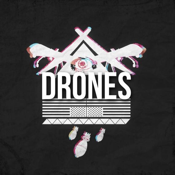 Drones - PhilHarmonic