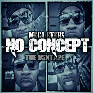 Mega Evers - No Concept