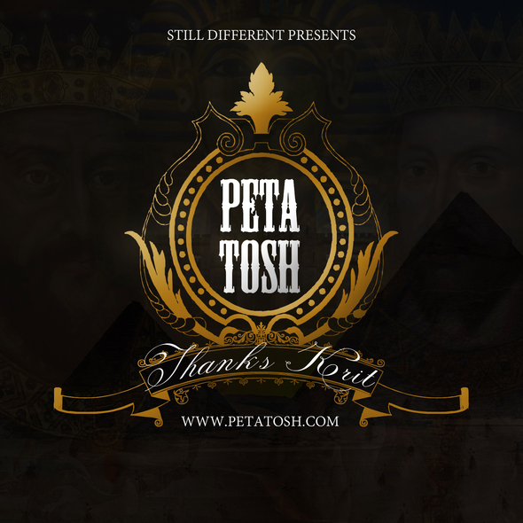 Peta Tosh - Thanks KRIT