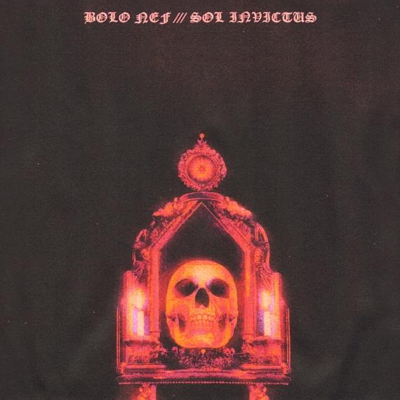 Bolo Nef - Sol Invictus