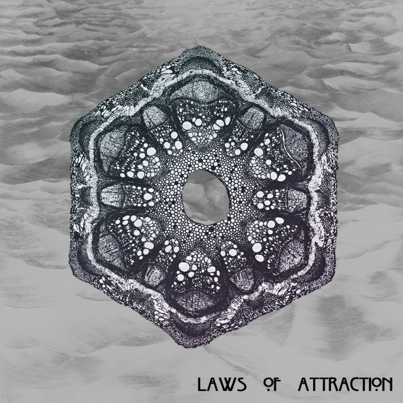 Thaddeus David - Laws Of Attraction