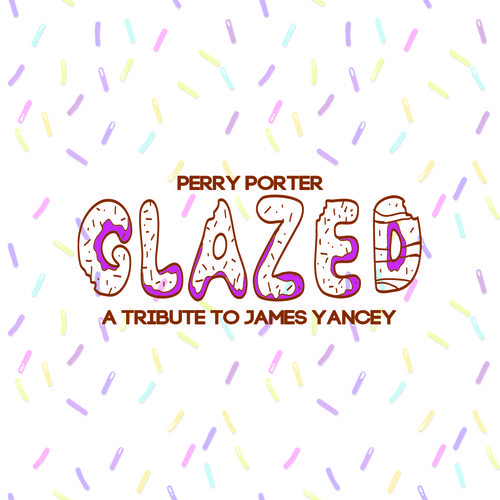 Perry Porter - Glazed