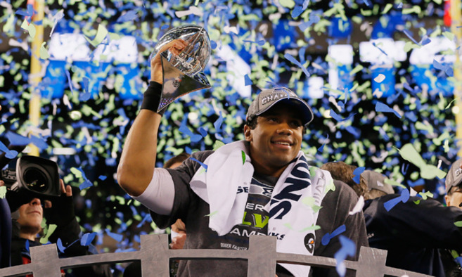 RW Seahawks Superbowl Champions