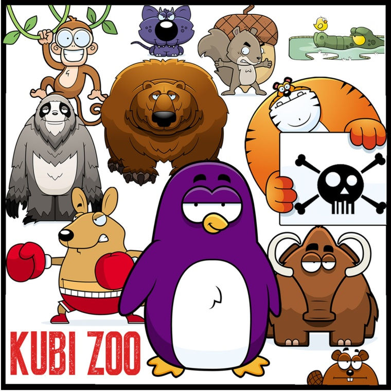 Kubi Zoo - Kublakai