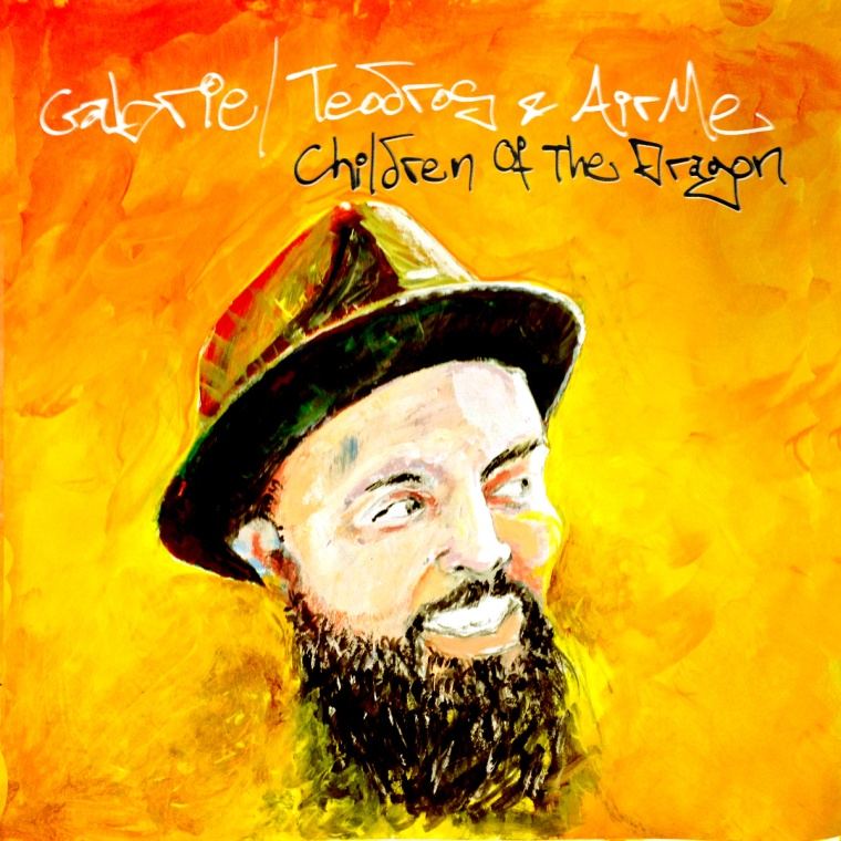 Gabriel Teodros & AirMe - Children Of The Dragon