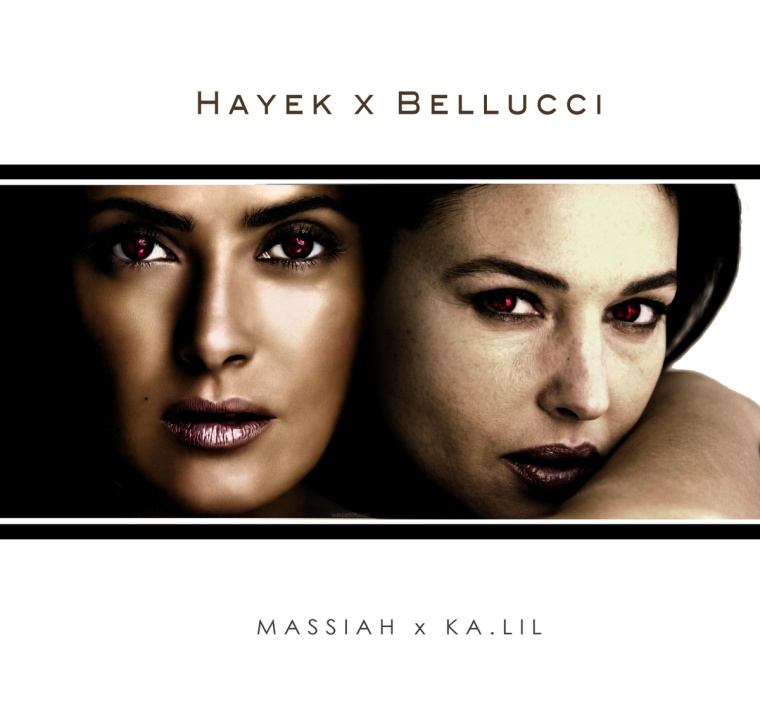 Massiah & Ka.lil - Hayek x Bellucci