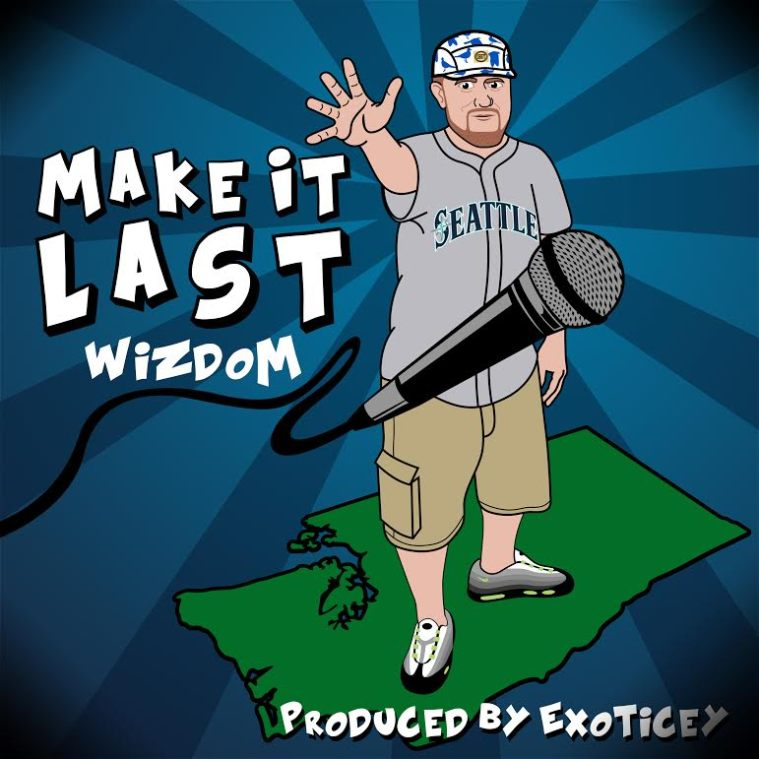 Wizdom - Make It Last