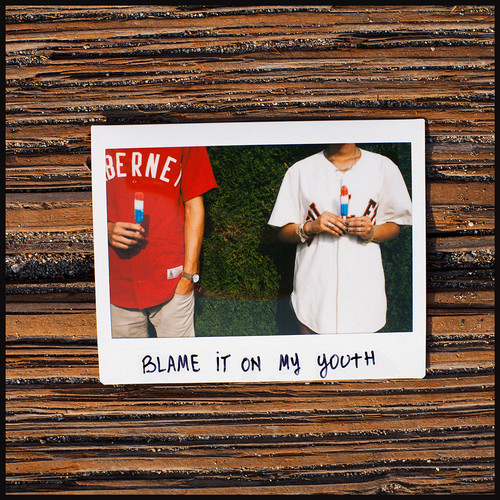 Blame it on My Youth - BFA
