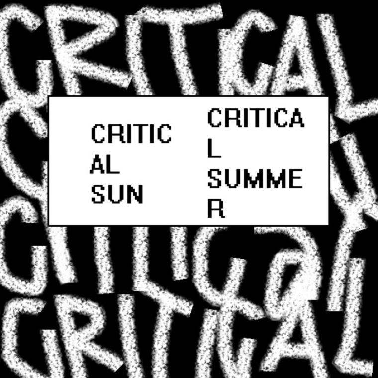 Critical Summer - Bolo Nef