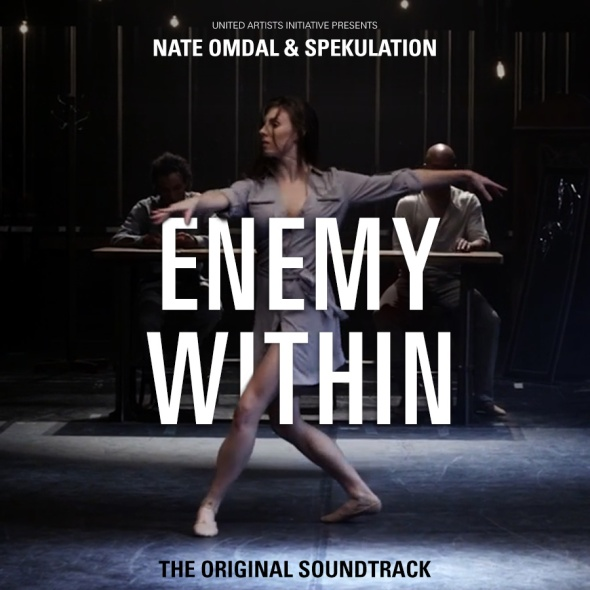 Enemy Within Soundtrack