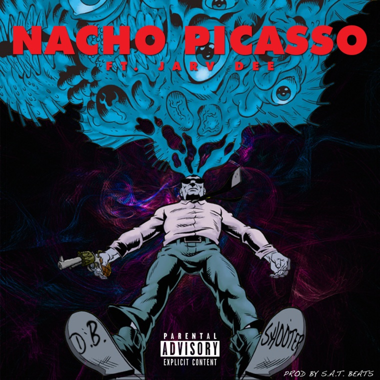 Nacho Picasso - DB Shooter