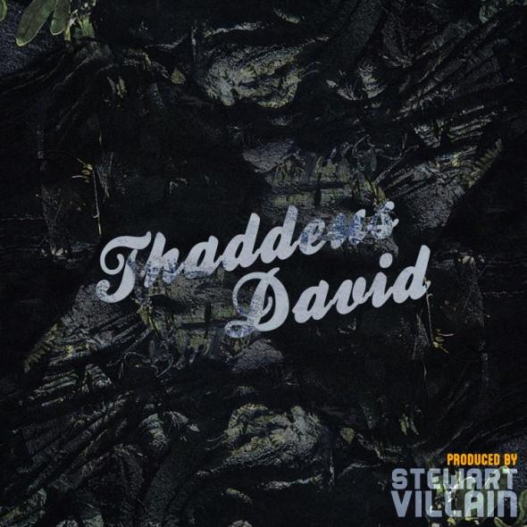 Thaddeus David x Stewart Villain
