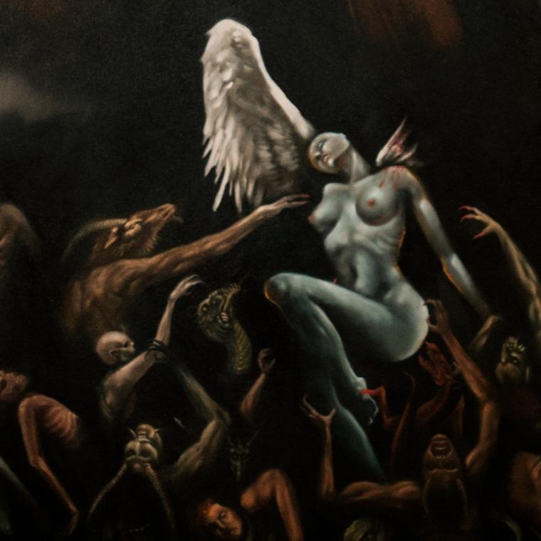 God Roza - Nephilim