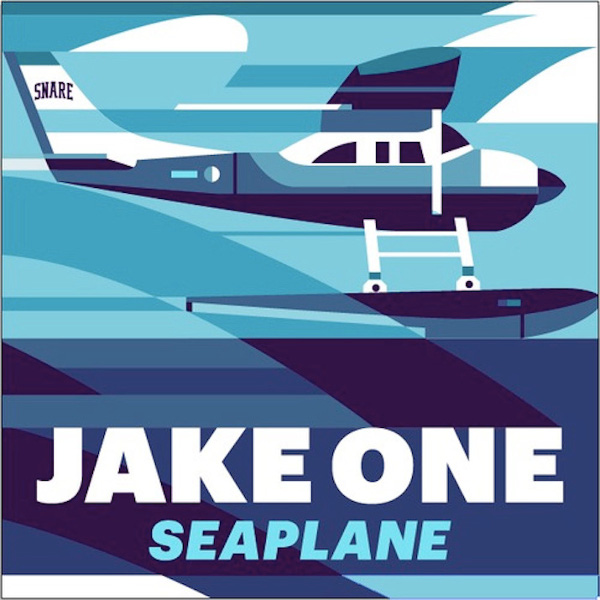 Jake One - Seaplane