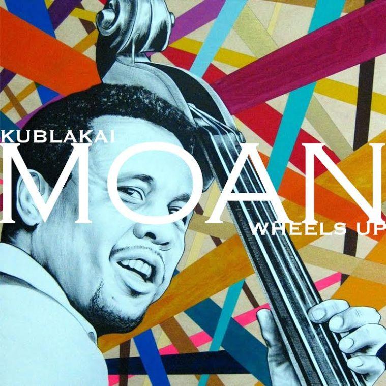 Kublakai - Moan