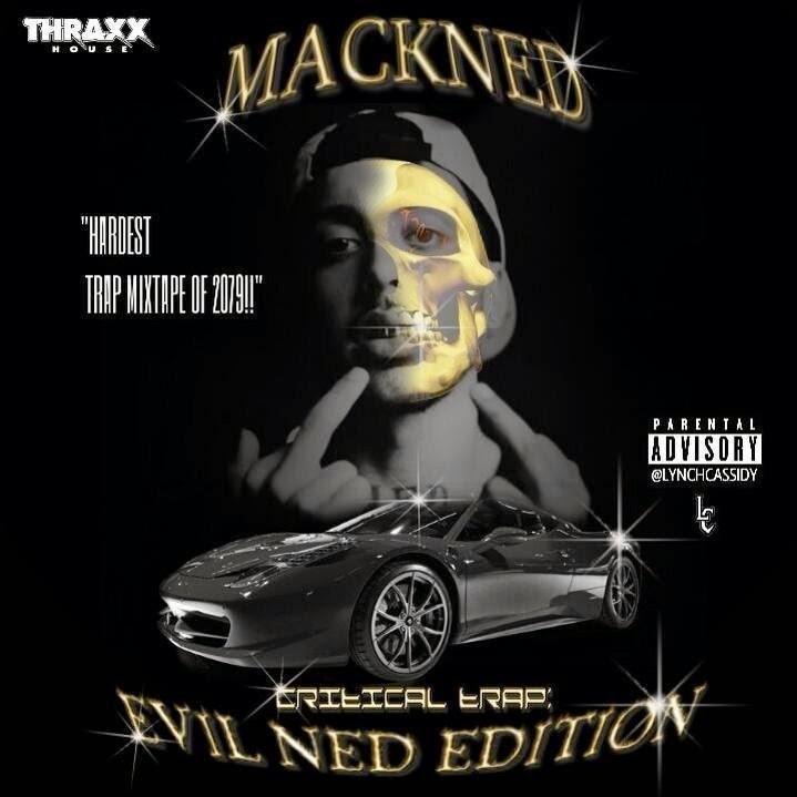 Mackned - Critical Trap