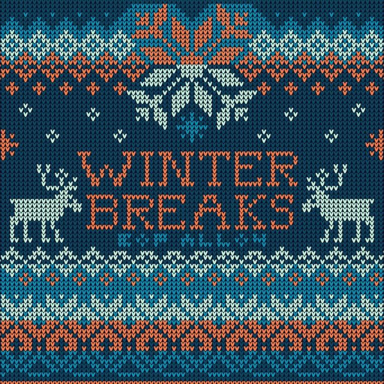 Bop Alloy - Winter Breaks