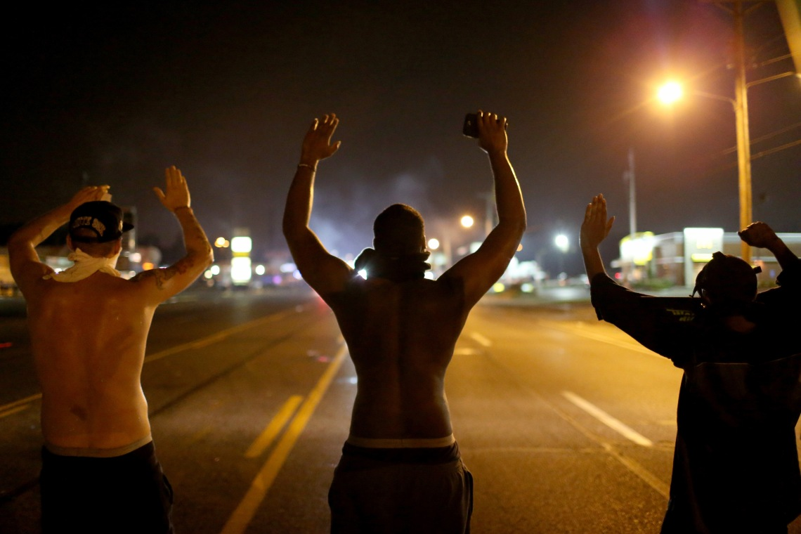 Photo: Scott Olson / Getty Images News