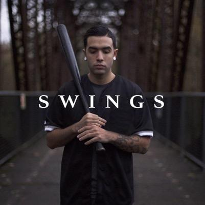 Ryan Caraveo - Swings